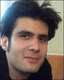 مسعود هاشم زاده