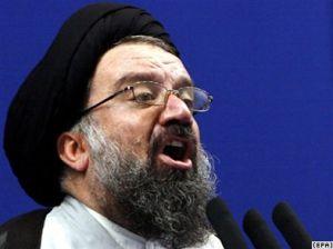 ahamd_khatami_friprayer