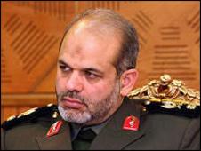 احمد وحیدی در زمان انفجار مرکز آمیا فرمانده نیروی قدس سپاه پاسداران بود