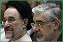 Khatami-Mousavi